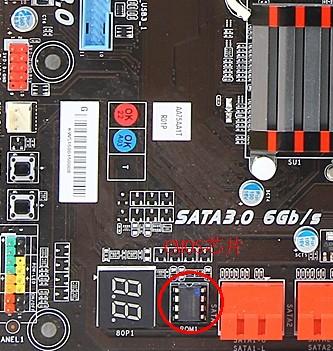 简单的介绍下BIOS  第1张