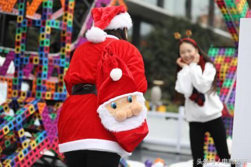 互联网公司的圣诞,各种福利看哭了!网友表示羡慕嫉妒恨  第2张