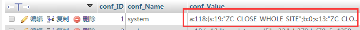 ZBlog固定网站域名导致网站打不开的解决办法  第8张